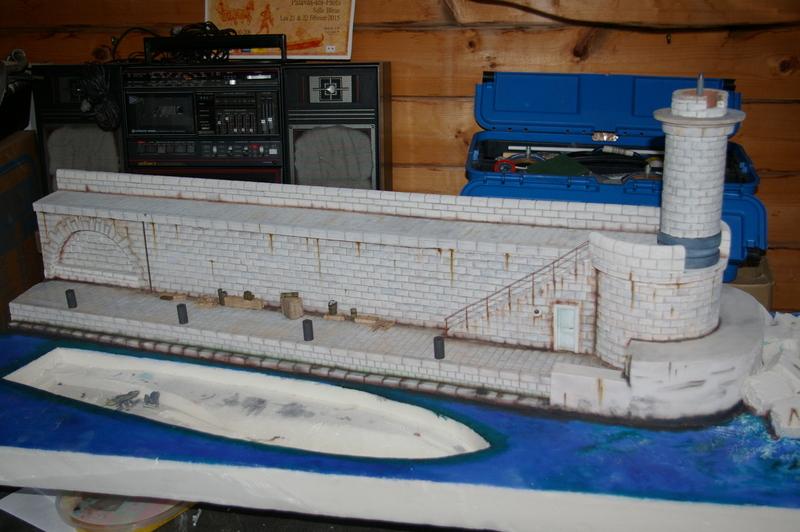 Torpedo boat PT - 596 [italeri 1/35] - Page 10 Imgp8510