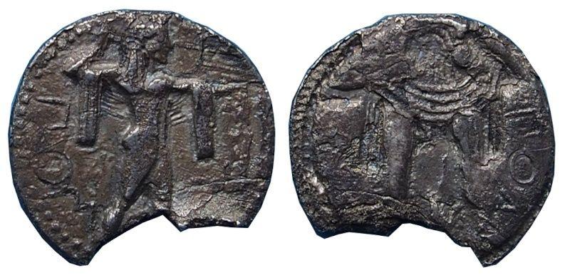 Les monnaies grecques de Brennos - Page 4 Pos10