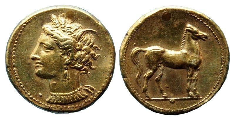 Les monnaies grecques de Brennos - Page 4 Zeugit10
