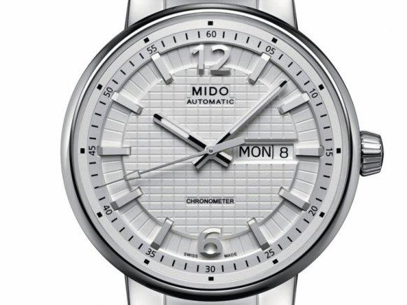 Mido - MIDO Multifort   Midogr10