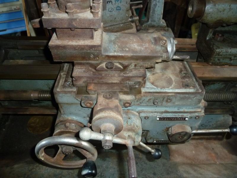 un petit nouveau dans l'atelier P1040910