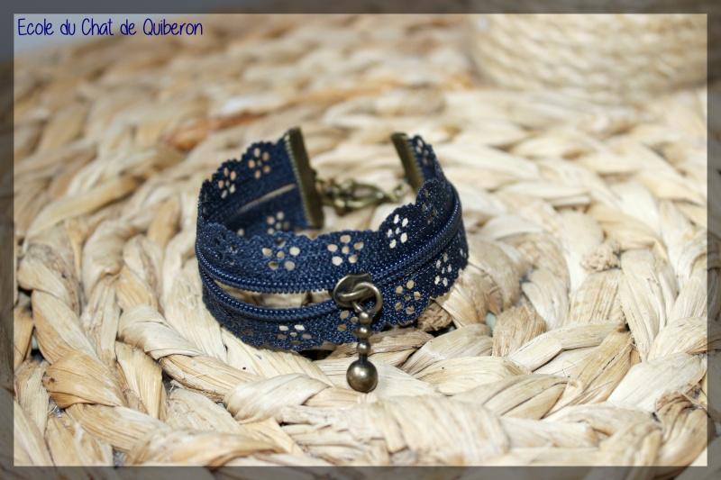 Les bracelets...100% Fait-main, au profit de l'ECQ! Img_2019