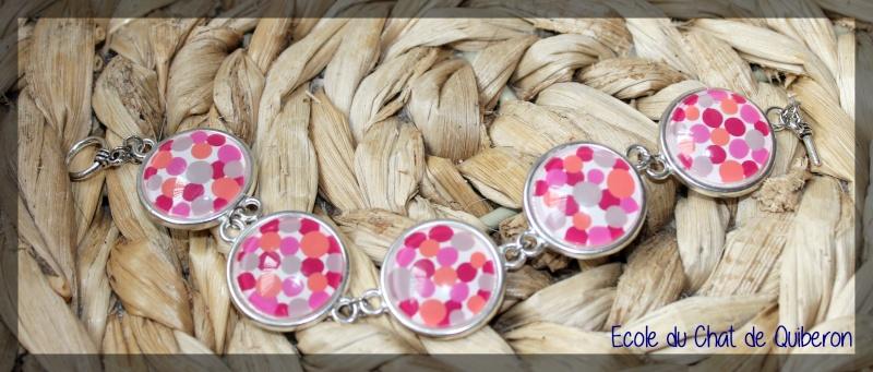 Les bracelets...100% Fait-main, au profit de l'ECQ! Img_2032