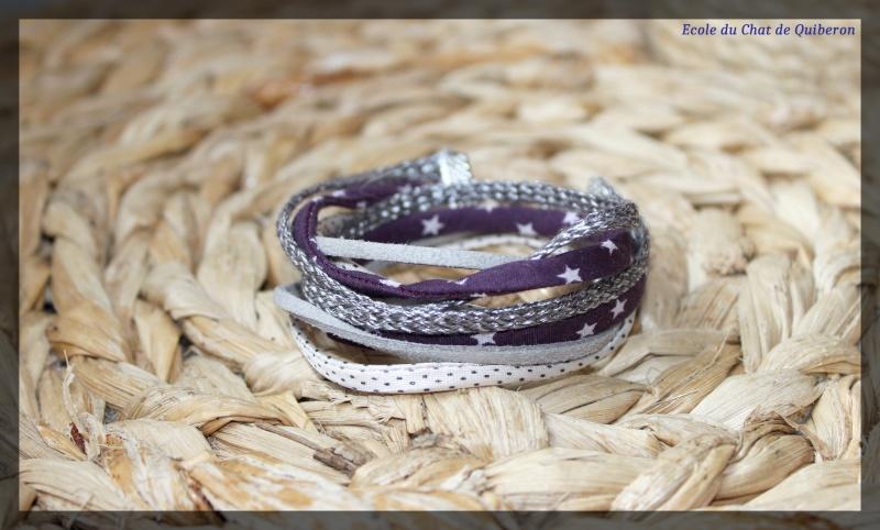 Les bracelets...100% Fait-main, au profit de l'ECQ! Img_2051