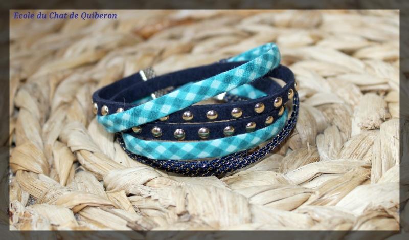 Les bracelets...100% Fait-main, au profit de l'ECQ! Img_2053