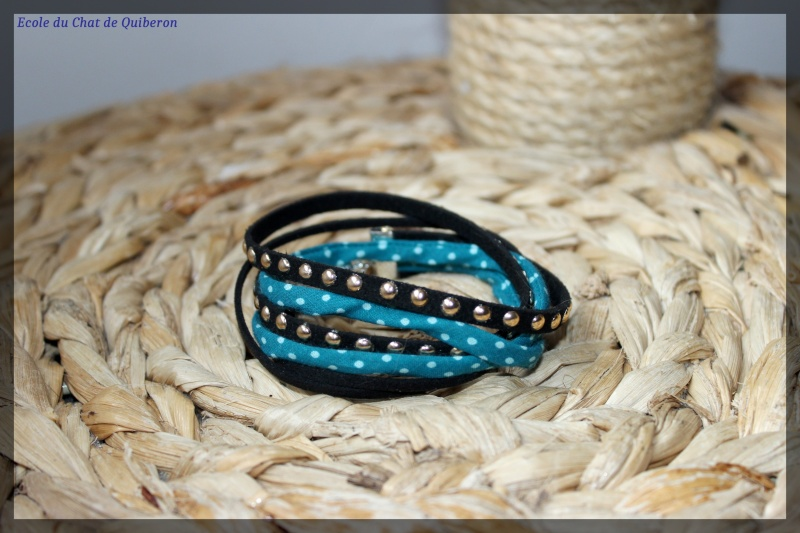 Les bracelets...100% Fait-main, au profit de l'ECQ! Img_2055