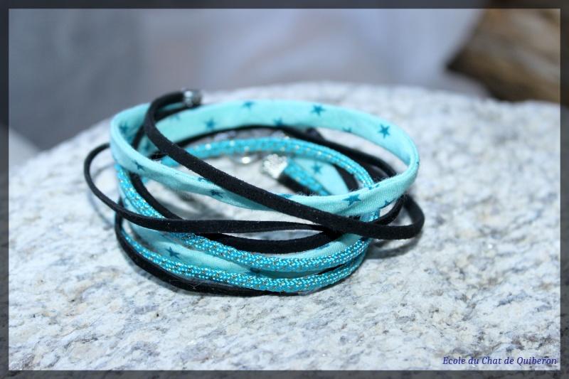 Les bracelets...100% Fait-main, au profit de l'ECQ! Img_2233