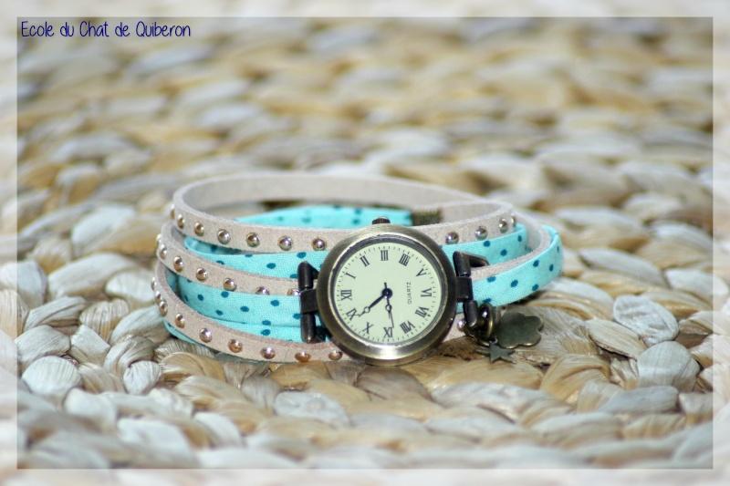 Les montres - 100% Fait-main, au profit de l'ECQ! - Page 2 Img_3713