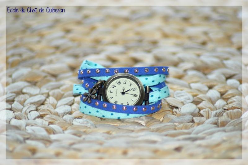 Les montres - 100% Fait-main, au profit de l'ECQ! - Page 2 Img_3714