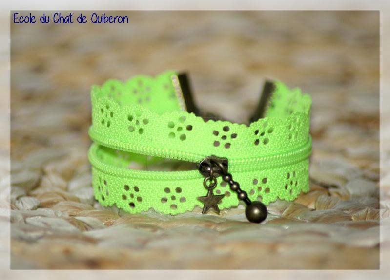 Les bracelets...100% Fait-main, au profit de l'ECQ! Img_4120