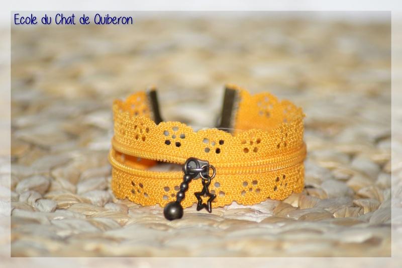 Les bracelets...100% Fait-main, au profit de l'ECQ! Img_4121