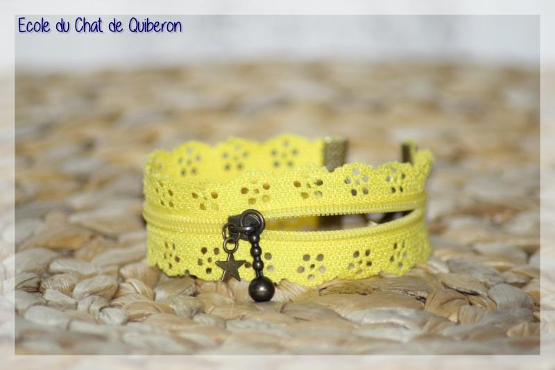 Les bracelets...100% Fait-main, au profit de l'ECQ! Img_4210