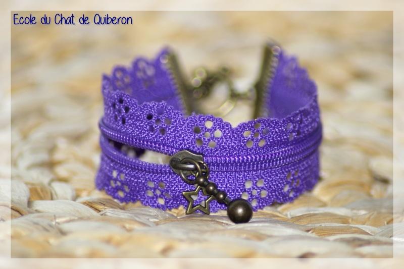 Les bracelets...100% Fait-main, au profit de l'ECQ! Img_4212
