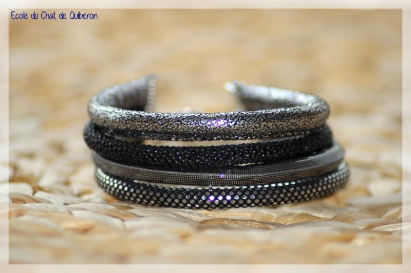 Les bracelets...100% Fait-main, au profit de l'ECQ! Img_4811