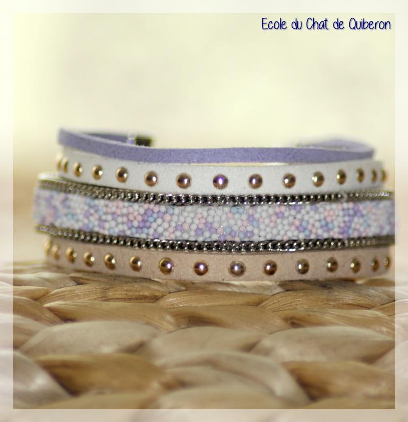 Les bracelets...100% Fait-main, au profit de l'ECQ! - Page 11 Img_4813