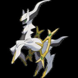 Sheep N°16 : Pokemon ! (Gagnante : Xi') - Page 5 Arceus10