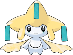 Sheep N°16 : Pokemon ! (Gagnante : Xi') - Page 5 Jirach10