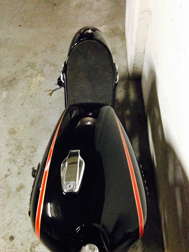 ...d'un 400XS Custom à un 400XS Cafe Racer !! - Page 41 Fullsi15