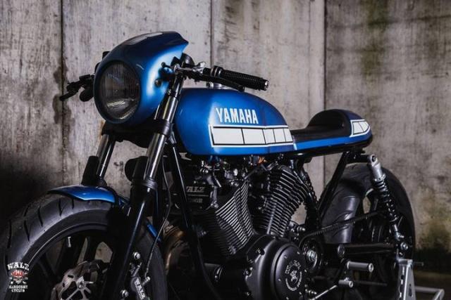 ...d'un 400XS Custom à un 400XS Cafe Racer !! - Page 41 Yamaha10