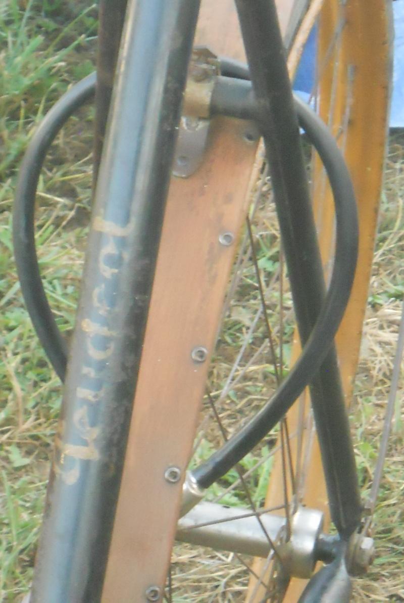velo peugeot 1920  Dscn6376