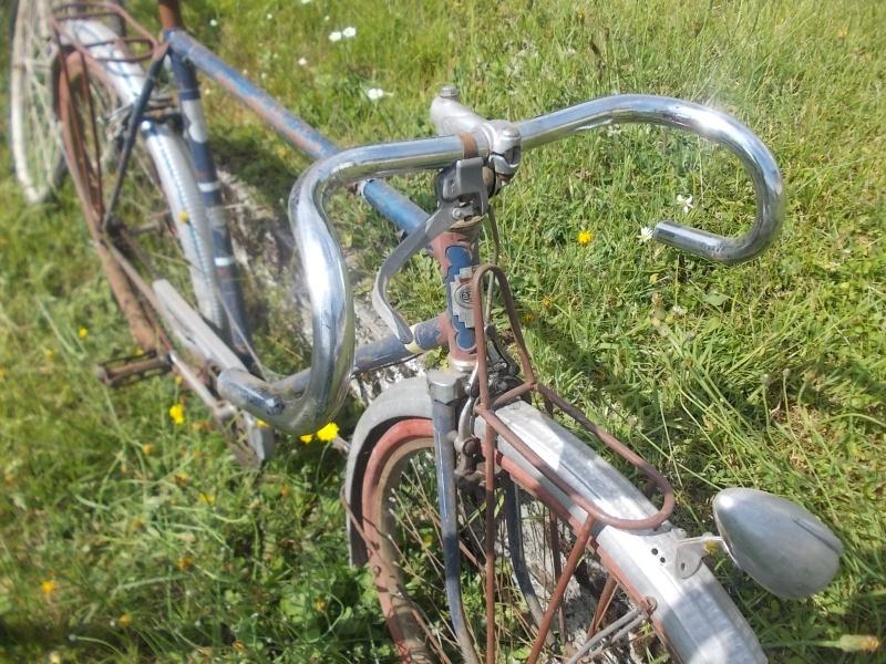 Routier CAZENAVE 1957 Dscn6443