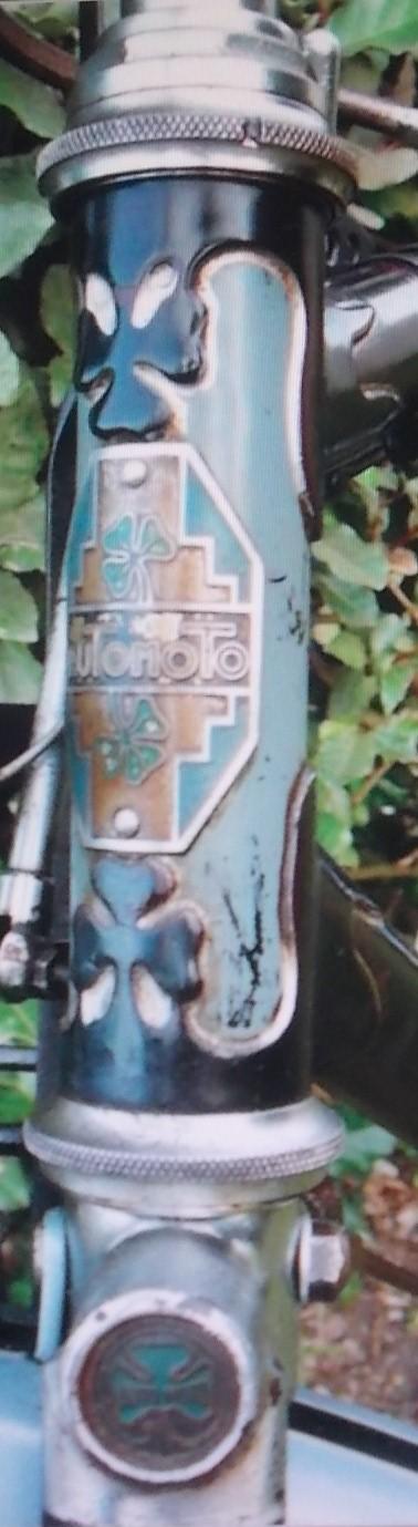 automoto dame CYCLO 3 v 1940-42  Dscn6629