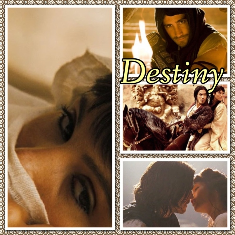 L'univers graphique d'une Rose Dastan10