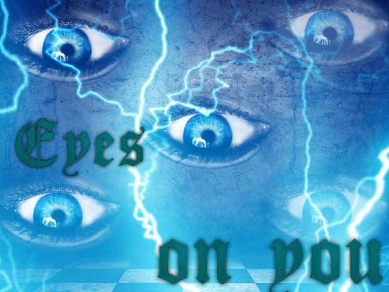 L'univers graphique d'une Rose Eyes_o10