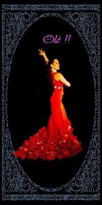 La Rose hispanique Marque10
