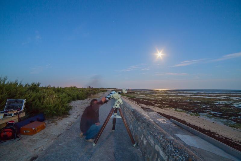 Soirée observation à l'Île de Ré Img_4711