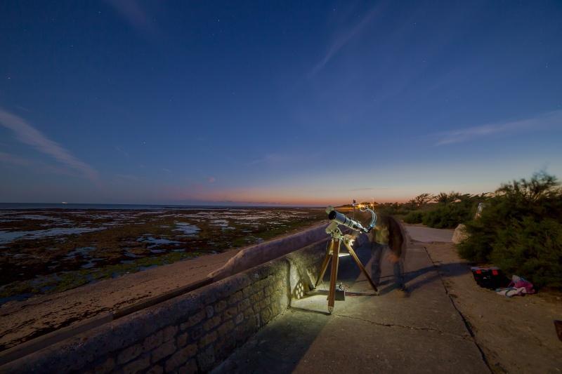 Soirée observation à l'Île de Ré Img_4713