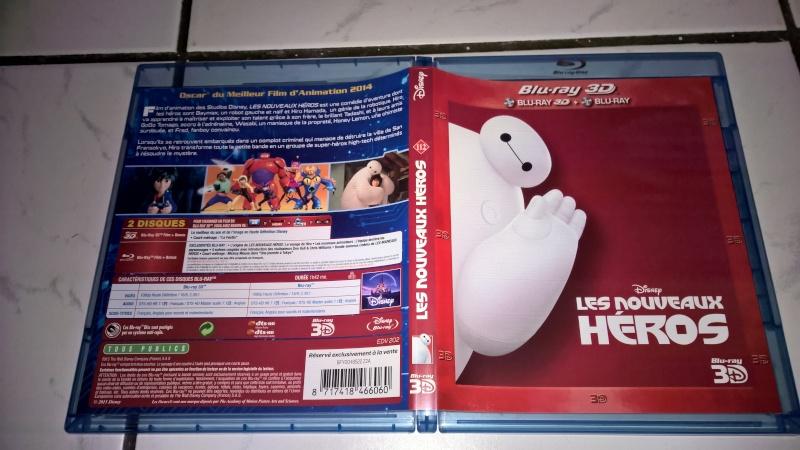 [Blu-ray + DVD] Les Nouveaux Héros (sortie le 24 Juin 2015 en France) - Page 13 Wp_20114