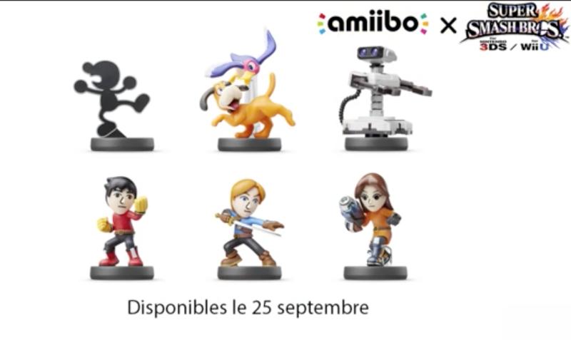 [Nintendo] Amiibo Amiibo10