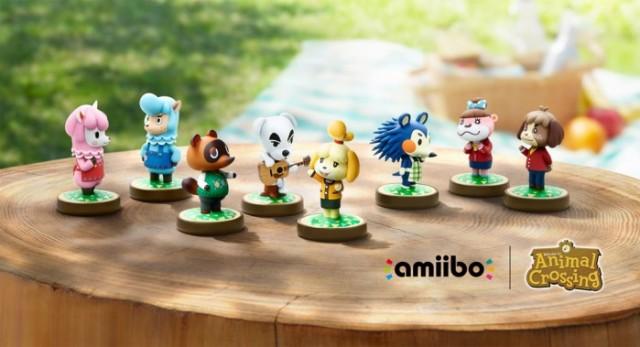 [Nintendo] Amiibo Animal10