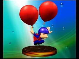 [Nintendo] Amiibo Balloo10