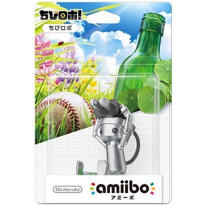 [Nintendo] Amiibo Chibi-11