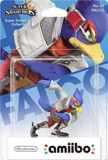 [Nintendo] Amiibo Falco_10