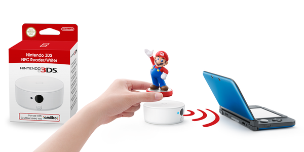 [Nintendo] Amiibo Lecteu10