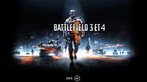 Battlefield 4 Paradize