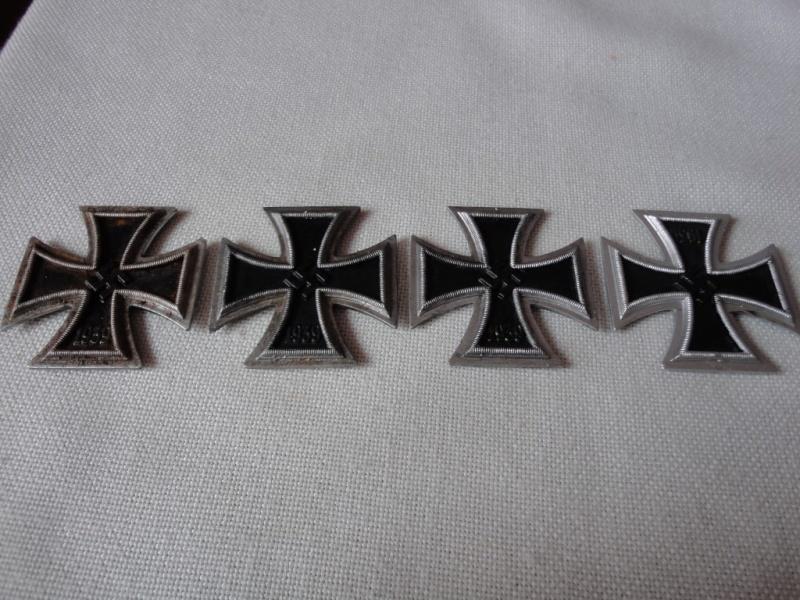 Gruppenführer Wilhelm BITTRICH  - Mitches Military Models - 1/9 (200 MM) - Page 4 Dsc08330