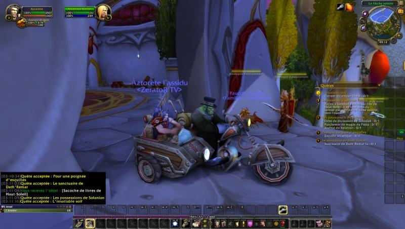 World of warcraft Wowscr11