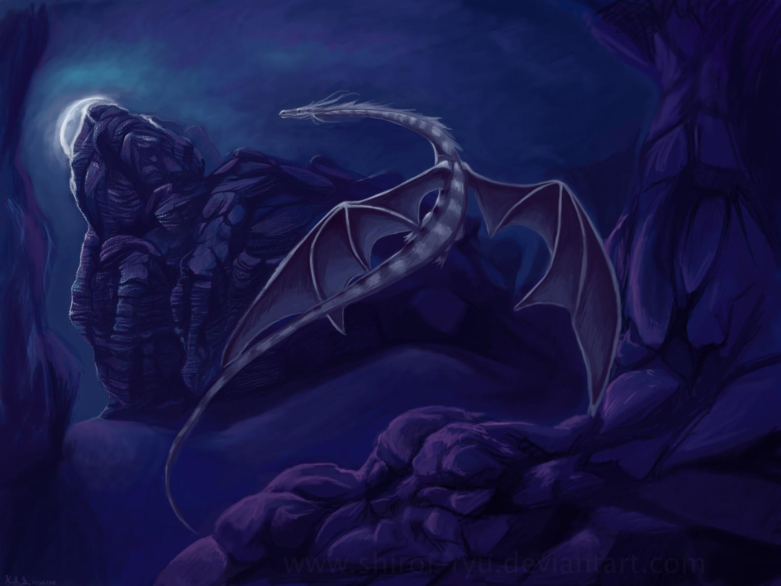 Atsilo, NightWing Night_10