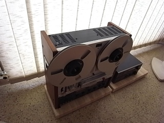 Hi-Fi al microscopio: tecnologia & fisica della musica... S610