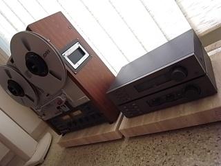Hi-Fi al microscopio: tecnologia & fisica della musica... S710