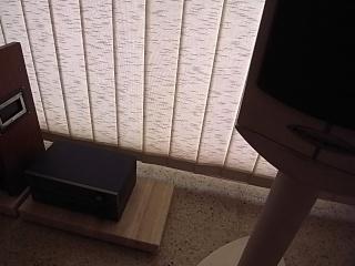 Hi-Fi al microscopio: tecnologia & fisica della musica... S810