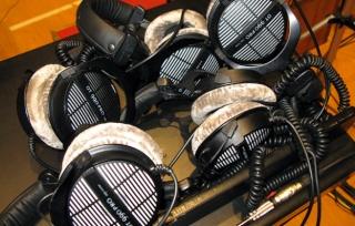 Consiglio amplificatore per Beyerdynamic DT 990 pro  Zm10