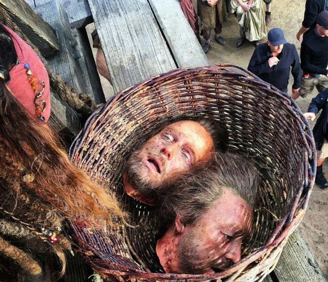 """NEWS for Pirates 5 """"Dead Men Tell No Tales"""" [WARNING] may contain spoilers - Page 15 Choppe10"""