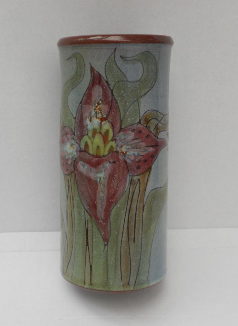 ? Chelsea vase Dscn0517