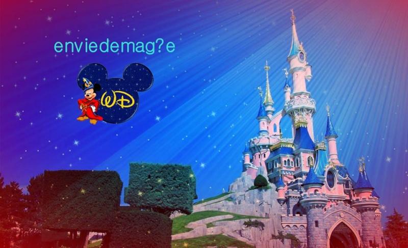 Wonderful Disneyland 11540910