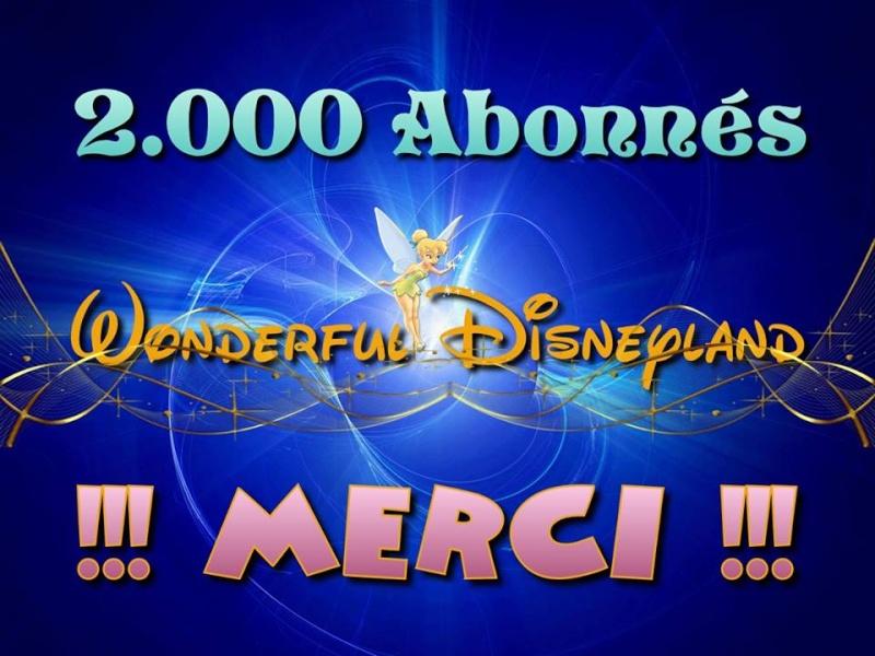Wonderful Disneyland 11891111
